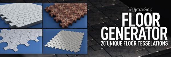 Floor Generator Pro v1.0